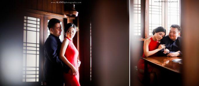 Chris Ester Prewedding II by Alanza Photography - 027