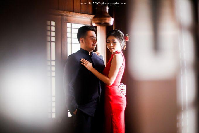 Chris Ester Prewedding II by Alanza Photography - 028