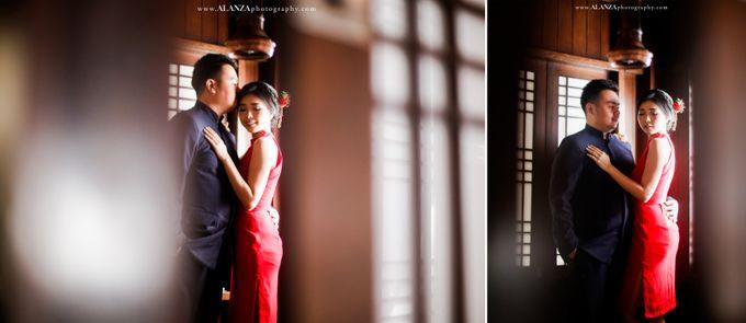 Chris Ester Prewedding II by Alanza Photography - 029
