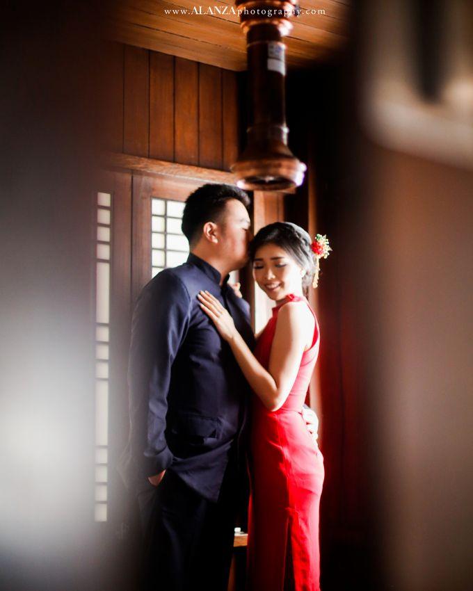 Chris Ester Prewedding II by Alanza Photography - 030