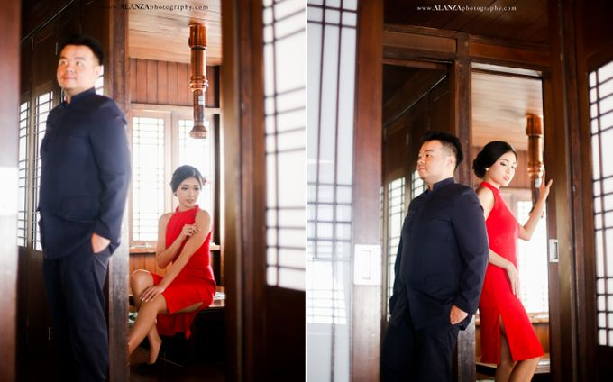 Chris Ester Prewedding II by Alanza Photography - 003