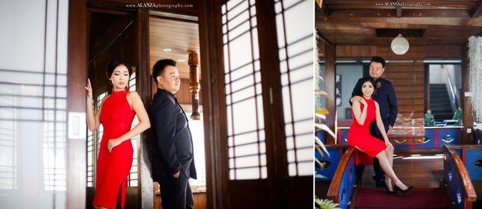 Chris Ester Prewedding II by Alanza Photography - 005