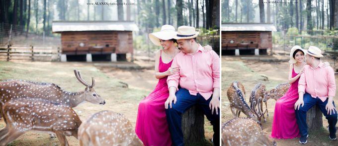 Chris Ester Prewedding II by Alanza Photography - 007