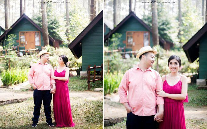 Chris Ester Prewedding II by Alanza Photography - 008