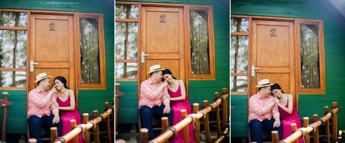 Chris Ester Prewedding II by Alanza Photography - 009