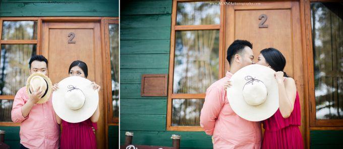 Chris Ester Prewedding II by Alanza Photography - 010