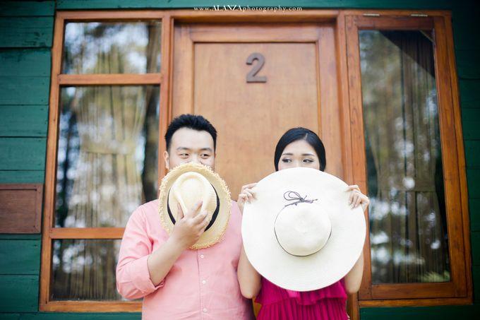 Chris Ester Prewedding II by Alanza Photography - 011