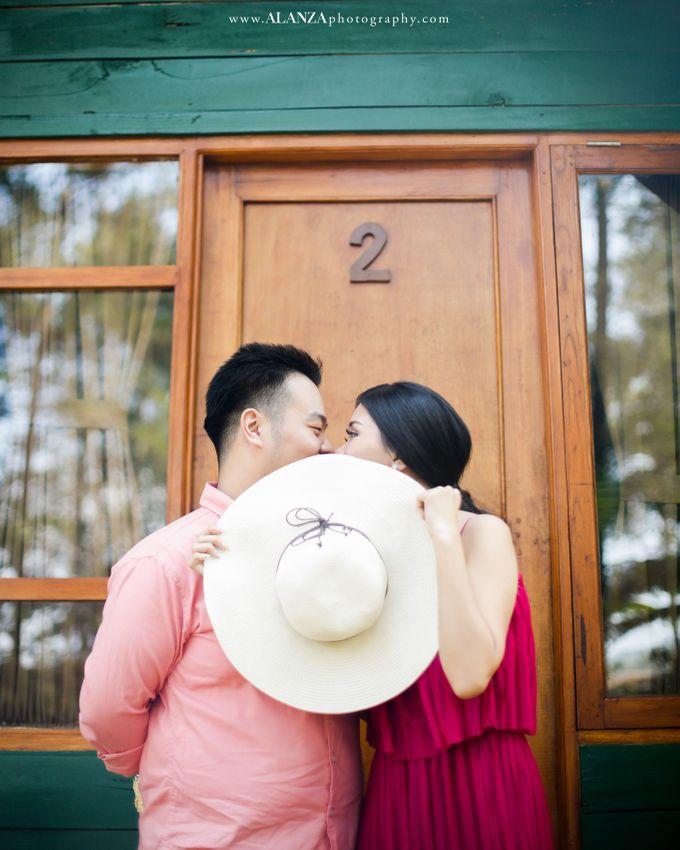 Chris Ester Prewedding II by Alanza Photography - 012