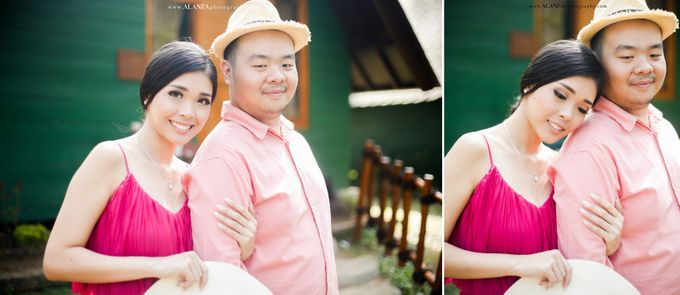 Chris Ester Prewedding II by Alanza Photography - 013