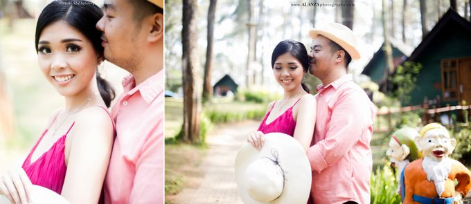 Chris Ester Prewedding II by Alanza Photography - 015