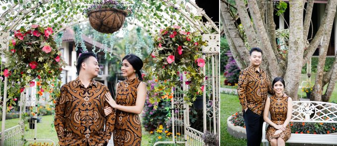 Chris Ester Prewedding III by Alanza Photography - 020