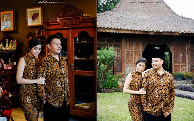 Chris Ester Prewedding III by Alanza Photography - 021