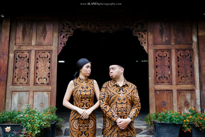 Chris Ester Prewedding III by Alanza Photography - 022