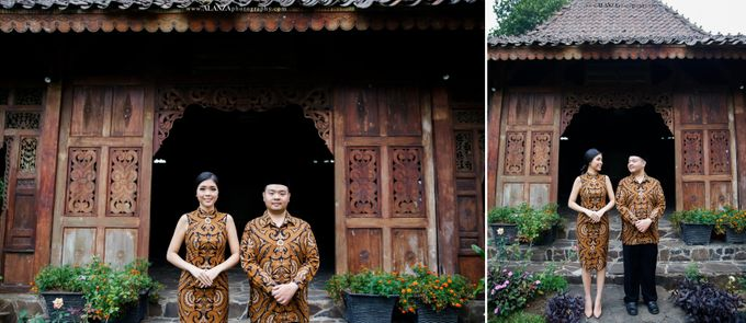 Chris Ester Prewedding III by Alanza Photography - 023