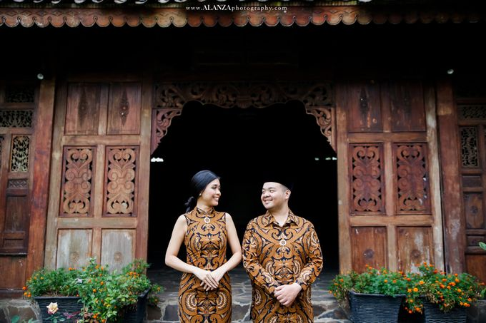 Chris Ester Prewedding III by Alanza Photography - 024