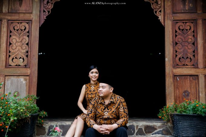 Chris Ester Prewedding III by Alanza Photography - 026