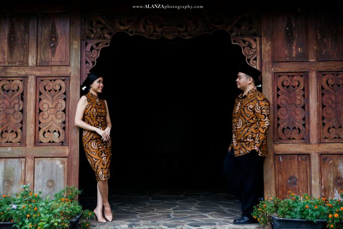 Chris Ester Prewedding III by Alanza Photography - 027