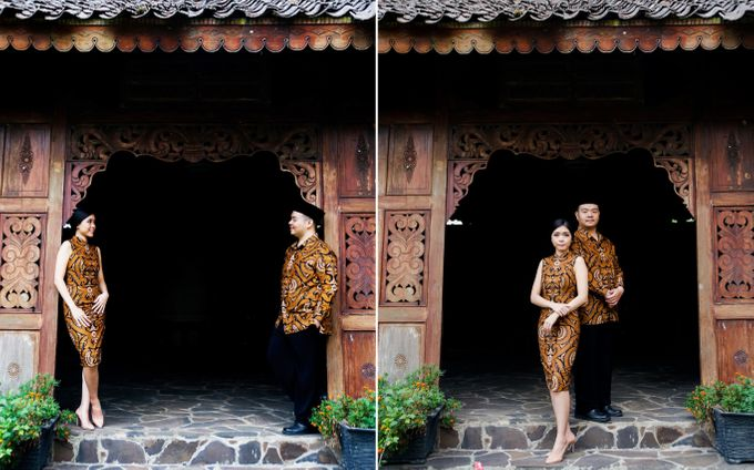 Chris Ester Prewedding III by Alanza Photography - 028