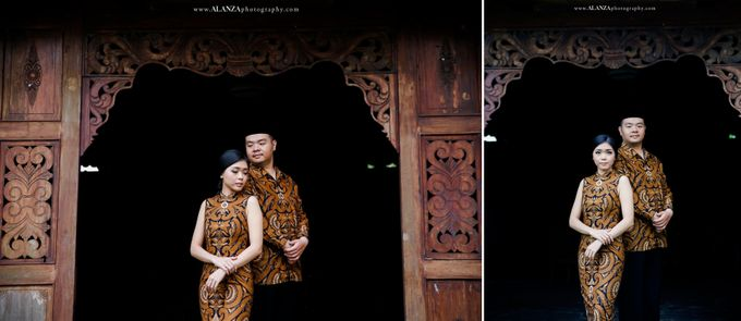 Chris Ester Prewedding III by Alanza Photography - 029