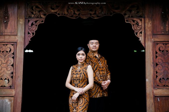 Chris Ester Prewedding III by Alanza Photography - 030