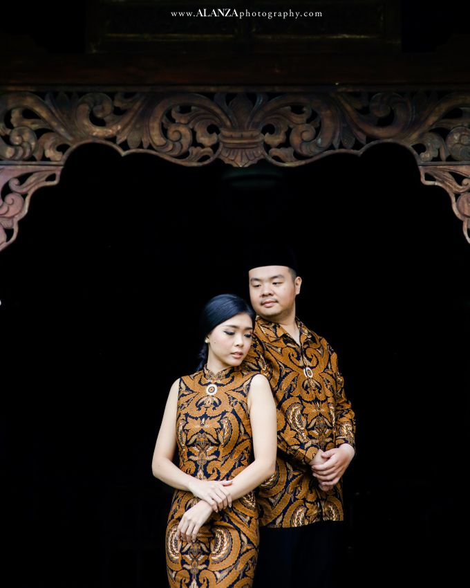 Chris Ester Prewedding III by Alanza Photography - 031