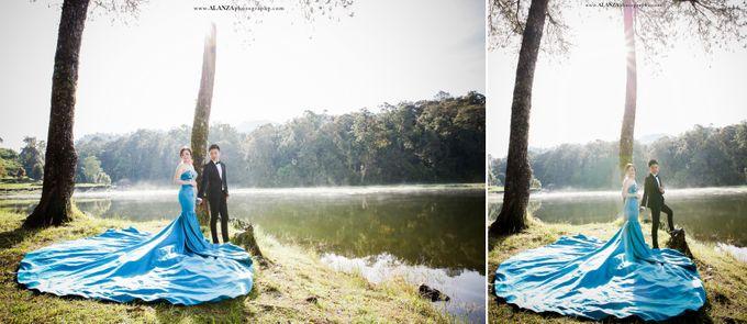 Jackson Melissa Prewedding II by Alanza Photography - 001