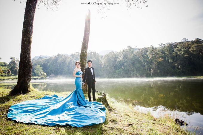 Jackson Melissa Prewedding II by Alanza Photography - 002