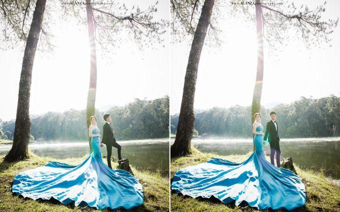 Jackson Melissa Prewedding II by Alanza Photography - 003