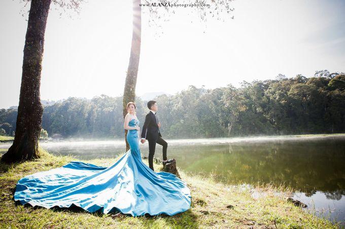 Jackson Melissa Prewedding II by Alanza Photography - 004
