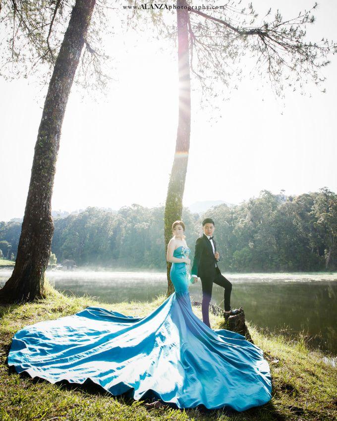 Jackson Melissa Prewedding II by Alanza Photography - 005