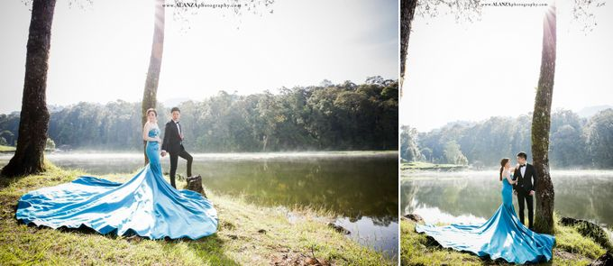 Jackson Melissa Prewedding II by Alanza Photography - 006