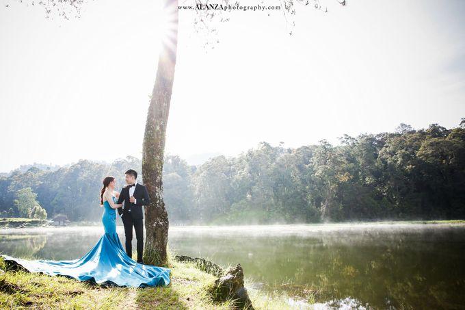 Jackson Melissa Prewedding II by Alanza Photography - 007
