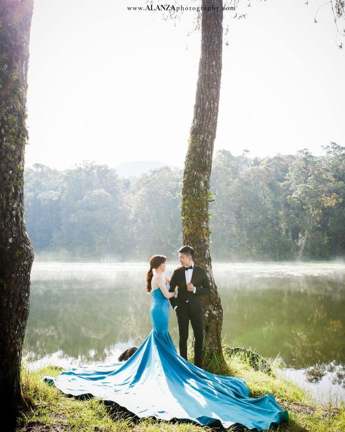 Jackson Melissa Prewedding II by Alanza Photography - 008