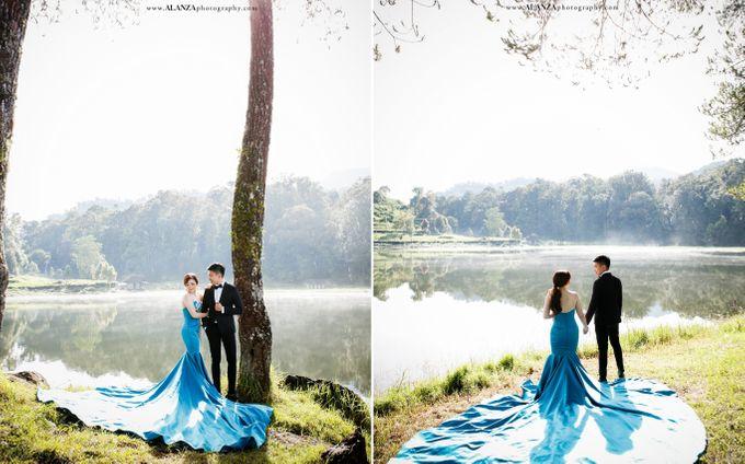 Jackson Melissa Prewedding II by Alanza Photography - 009