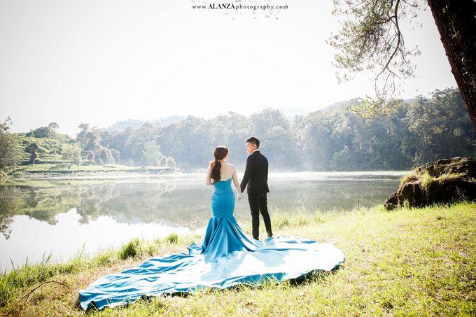 Jackson Melissa Prewedding II by Alanza Photography - 010