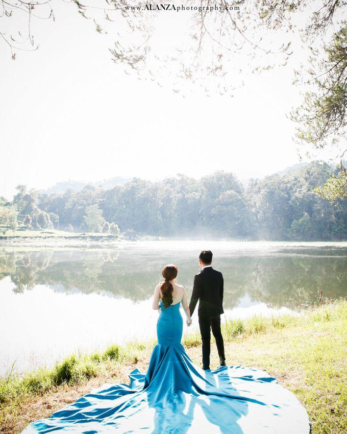 Jackson Melissa Prewedding II by Alanza Photography - 011