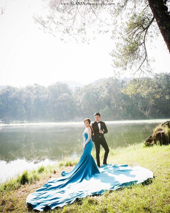 Jackson Melissa Prewedding II by Alanza Photography - 012
