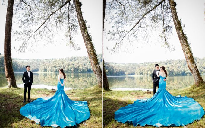 Jackson Melissa Prewedding II by Alanza Photography - 014