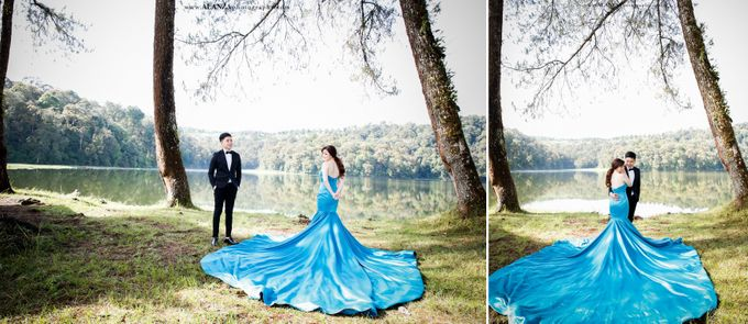 Jackson Melissa Prewedding II by Alanza Photography - 016
