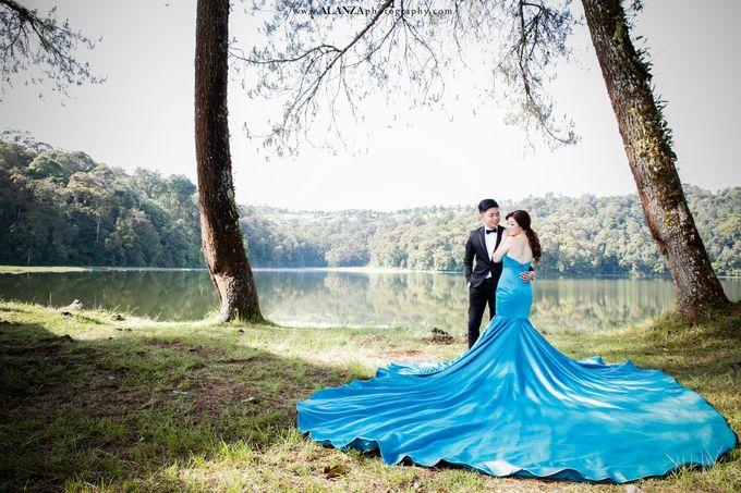 Jackson Melissa Prewedding II by Alanza Photography - 015