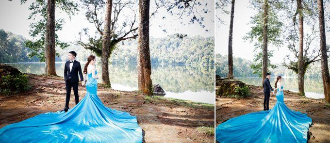 Jackson Melissa Prewedding II by Alanza Photography - 018