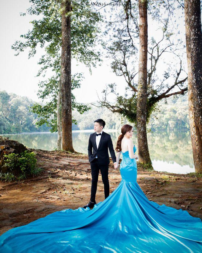 Jackson Melissa Prewedding II by Alanza Photography - 019