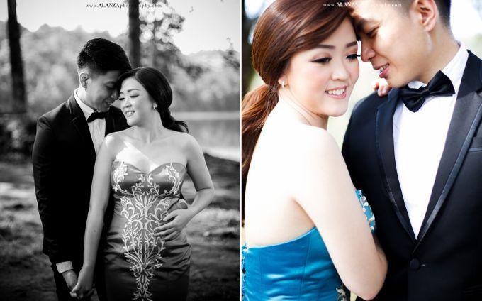 Jackson Melissa Prewedding II by Alanza Photography - 021