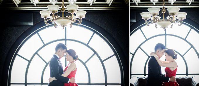 Jackson Melisa Prewedding III by Alanza Photography - 010