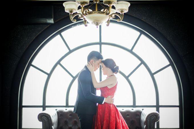Jackson Melisa Prewedding III by Alanza Photography - 011