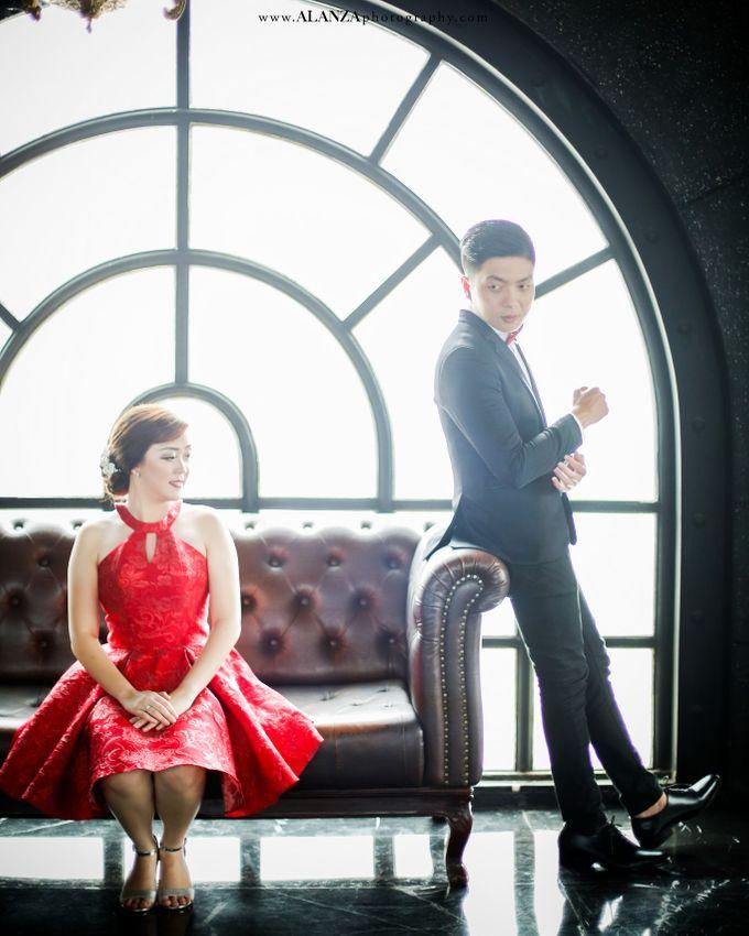 Jackson Melisa Prewedding III by Alanza Photography - 013