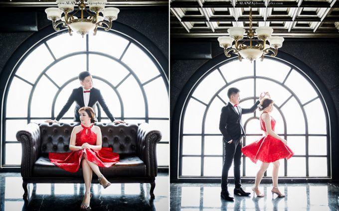 Jackson Melisa Prewedding III by Alanza Photography - 018
