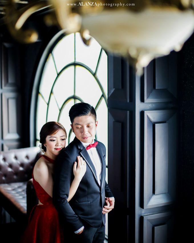 Jackson Melisa Prewedding III by Alanza Photography - 019