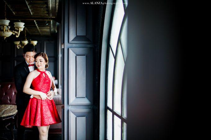 Jackson Melisa Prewedding III by Alanza Photography - 021