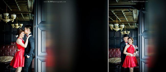 Jackson Melisa Prewedding III by Alanza Photography - 022